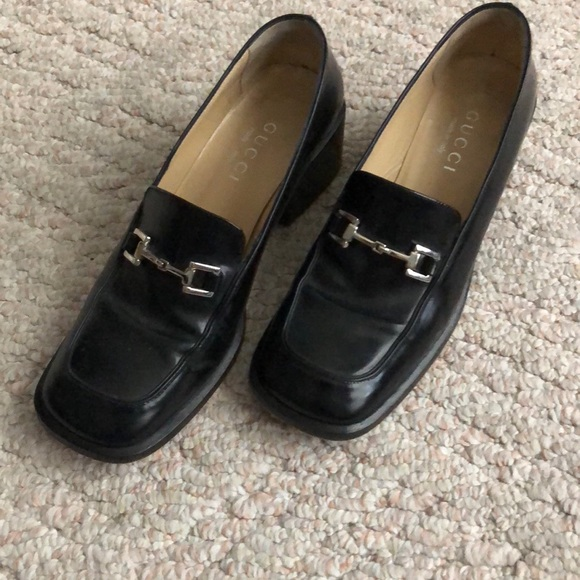 ee88f3fb9 Gucci Shoes | Vintage Loafers Size 6 Womens | Poshmark